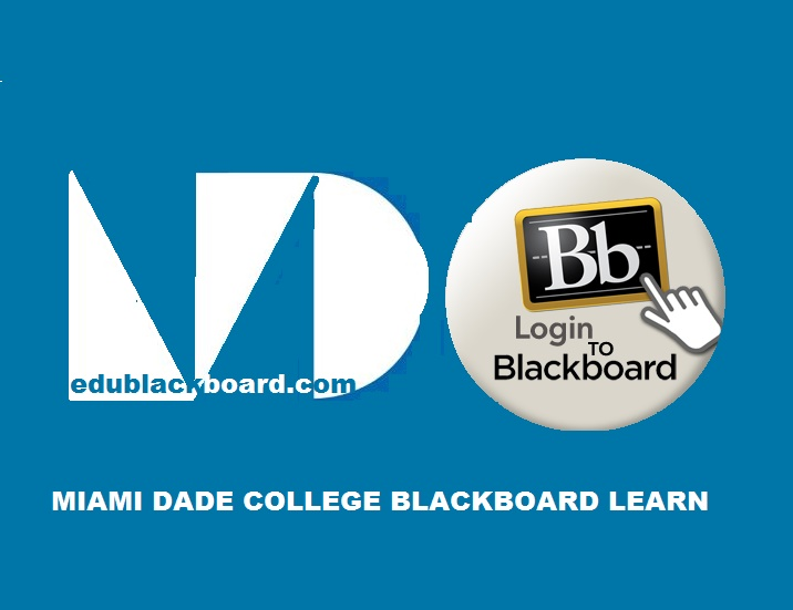 MDC Blackboard Learn