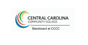 CCCC Blackboard Login