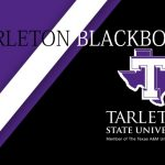 TSU Blackboard | Tarleton State University Blackboard