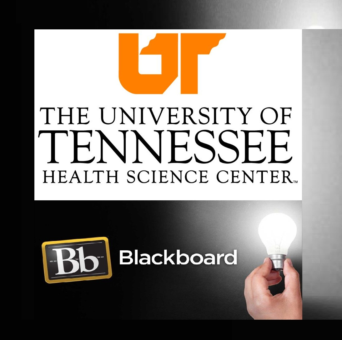 UTHSC Blackboard Login
