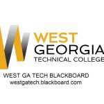 West GA Tech Blackboard | West Georgia Tech Blackboard