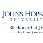 blackboard.jhu.edu (John Hopkins Blackboard)