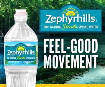 Zephyrhills Natural Spring Water Latest Bill Pay